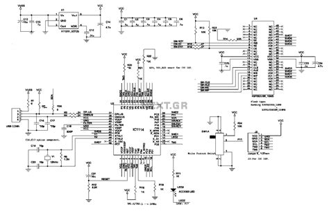 fm transmitter circuit rf circuits next gr