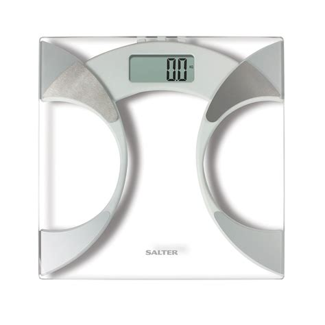 Bathroom Scale by Scales Salter Ultra Slim Ust Analyser Bathroom