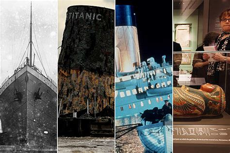 Titanic 2012 Curse Of Rms Titanic 10 things you didn t about the titanic