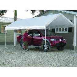 Car Canopy Carport Shelter Portable Garage Or Car Canopy By Quictent