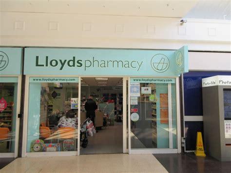 Lloyds Pharmacy by Lloyds Pharmacy
