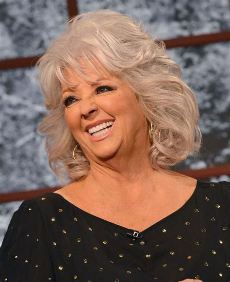 paula deen hairstyles gallery 17 best images about hairstyles on pinterest best