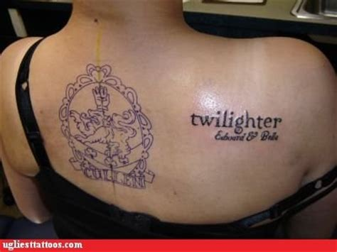 twilight tattoo fail top fails of the day 15 pictures funny pictures