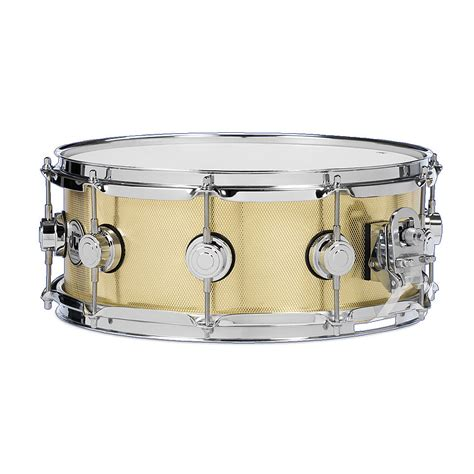 Bass Drum Supporter 18inc By R 3 X dw collector 180 s brass 14 quot x 5 5 quot 100046483 171 snare drum