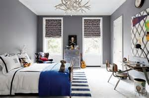 contemporary bedroom by plemousse design ad