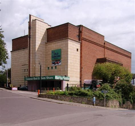 A Place Cineworld What Were Cinemas Like When You Were A Child Grandparent