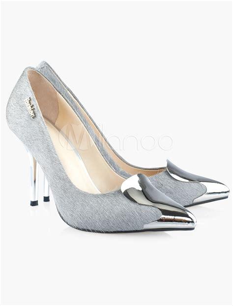 pointy high heels stiletto heel pointy toe high heels milanoo