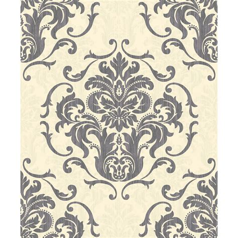 black and white damask wallpaper uk black and white damask wallpaper