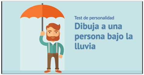 test persona test persona bajo la lluvia genera informes version basica
