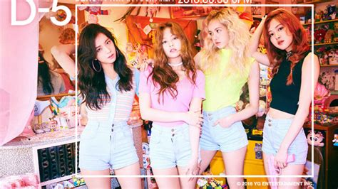 blackpink quiz soompi blackpink epitomizes girl crush in new group teasers soompi