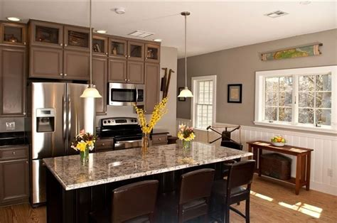 upper kitchen cabinets with glass doors upper cabinets with glass doors kitchen pinterest