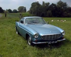 1967 Volvo P1800 1967 Volvo P1800s Classic Automobiles