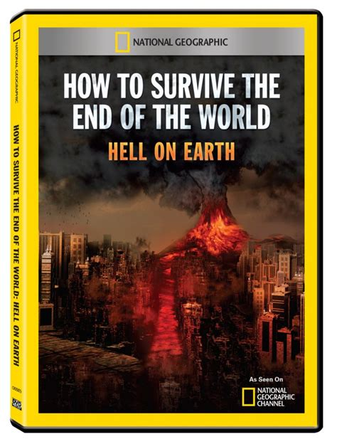 Pdf How Survive End World by Ultimate Honey Badger Dvd R National Geographic Store