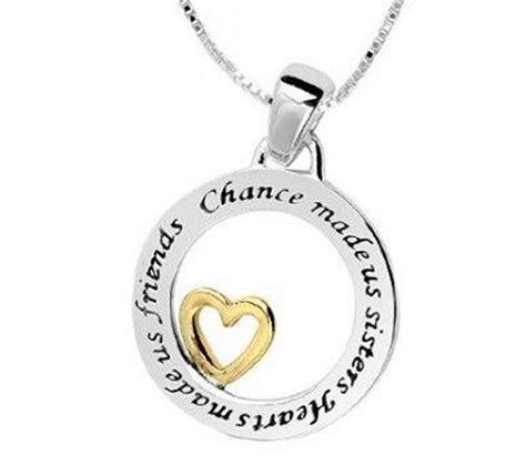 gallery of friendship jewelry pendants slideshow