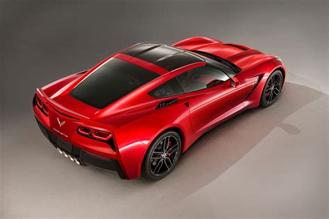 corvette stingray 2014 2014 chevrolet corvette stingray ignites 2013 detroit auto