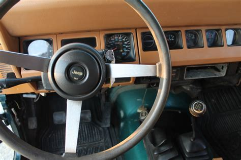 1995 Jeep Wrangler Interior 1995 Jeep Wrangler Pictures Cargurus