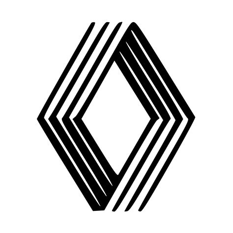 renault car logo renault logo hd png meaning information carlogos org