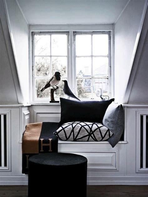 dormer window seat plans white scandinavian reading nooks