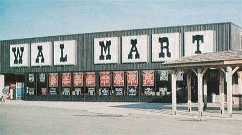 building on bedrock what sam walton walt disney and other great self made entrepreneurs can teach us about building valuable companies books each wal mart store should reflect the v by sam walton