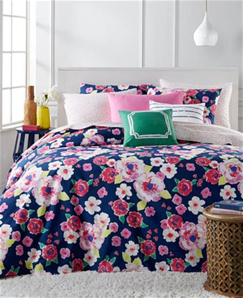 macy s martha stewart bedding whim by martha stewart collection fleurtatious bedding collection only at macy s