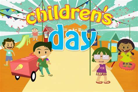 children s lovely image of children s day desicomments com