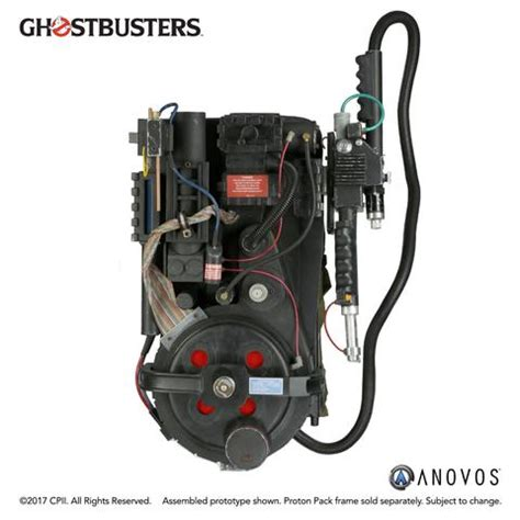Proton Pack Ghostbusters by Ghostbusters Proton Pack Anovos Productions Llc