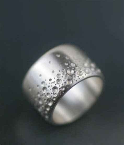 Handmade Rings For Sale - 25 best ideas about wide band rings on