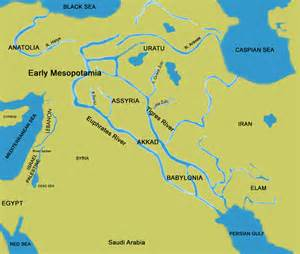 middle east map euphrates river map of the middle east rivers