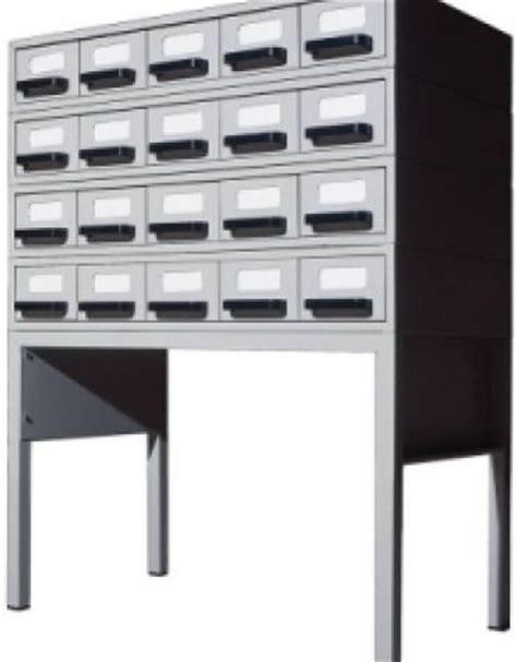 schedari per ufficio schedari per biblioteca armadi classificatori e
