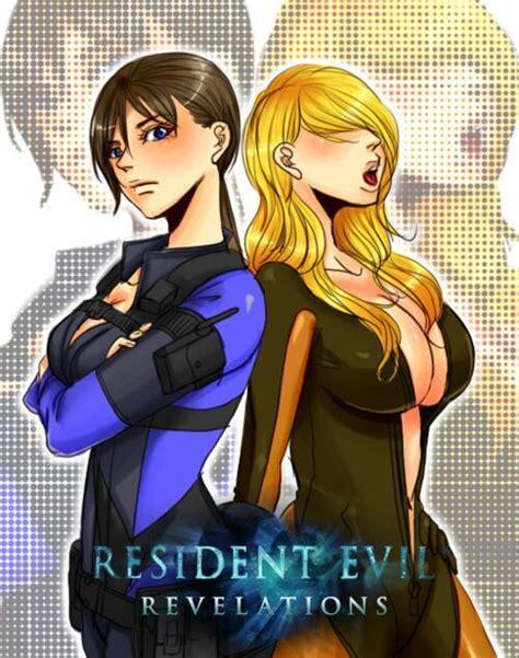 Style Anime Residen Evil resident evil anime series anime amino