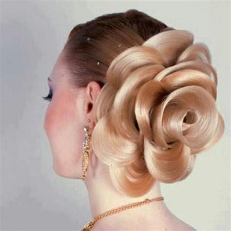 hairstyle ideas wedding hair wedding hairstyle ideas 1919983 weddbook