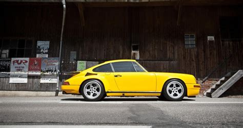 porsche ruf yellowbird ruf ctr quot yellowbird quot ruf automobiles parts powerkits