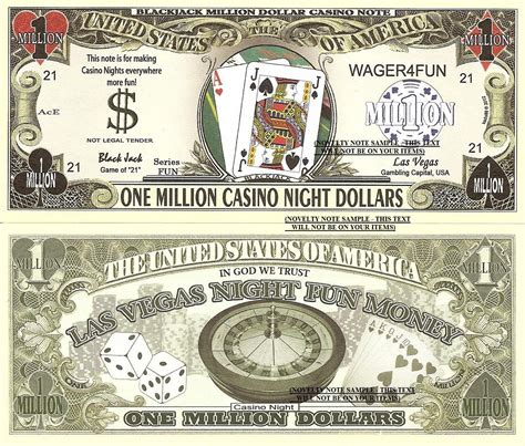 3 dollar blackjack blackjack one million casino dollar bills x 4 las