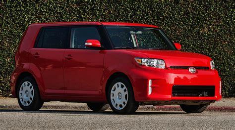 Is Scion Toyota 2015 Scion Xb Overview Cargurus