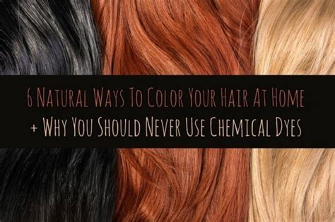 cool ways to dye your hair natural colors www pixshark cool ways to dye your hair natural colors www pixshark