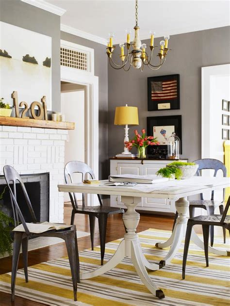 Paint Color For Family Room by 3 Tips To Mix Amp Match What You Have To Get The Style You