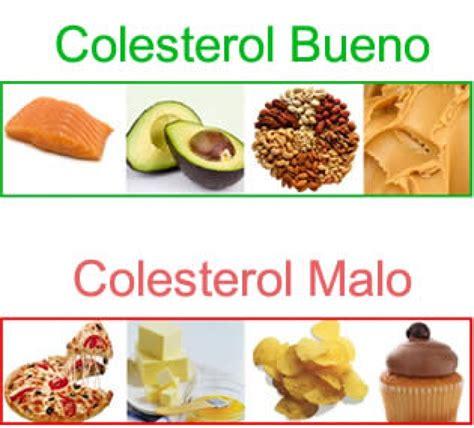 alimentos malos para el colesterol y trigliceridos colesterol balance entre buenos y malos