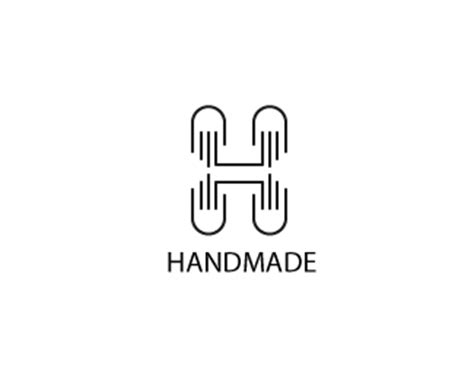 Handmade Logo Inspiration - 10 astonishing logo designs