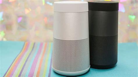 best bluetooth speakers bose best bluetooth speakers for 2018 cnet