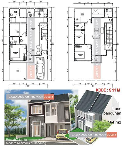 layout rumah minimalis 2 lantai 92 design rumah bagus 2 lantai gambar desain denah