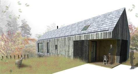 design guidelines for the single rural house rural design architects skye e architect