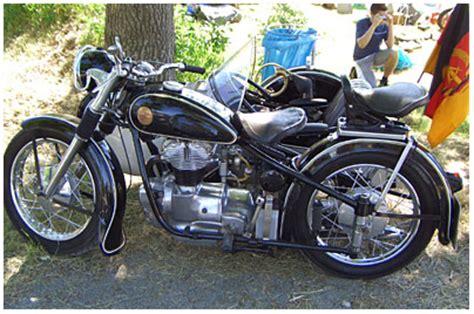 Motorrad Gespanne Diesel by Awo Oldtimer Gespanne 03c 200019