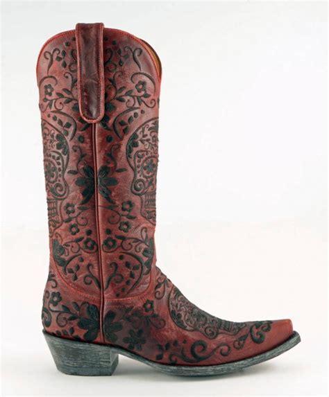gringo klak boots gringo klak boots in vesuvio horses heels