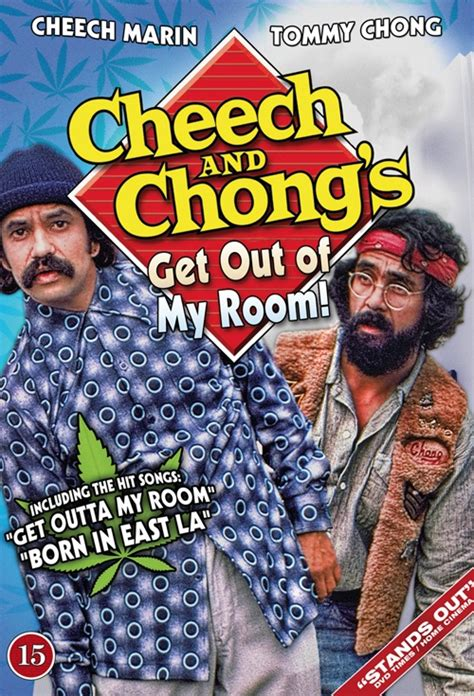 cheech and chong get out of my room poster for cheech chong get out of my room flicks co nz