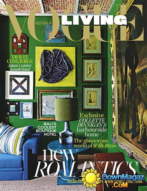 home design magazines australia vogue living au may june 2016 187 download pdf magazines