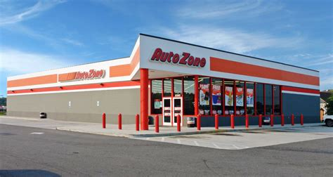Auto Autozone by Net Lease Autozone Property Profile And Cap Rates The
