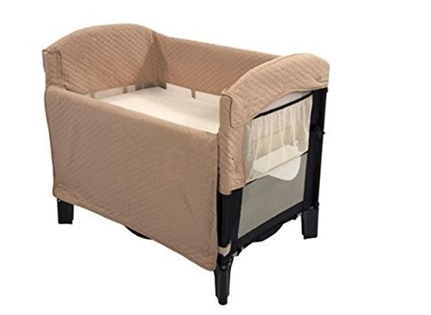 Co Sleeper For 1 Year by Arms Reach Concepts Ideal Co Sleeper New