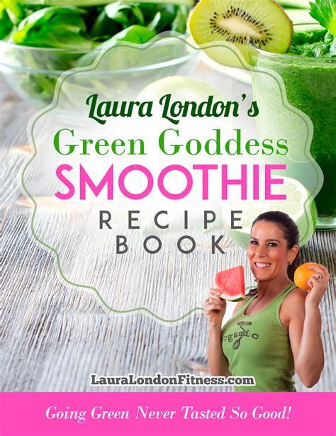 God S Green Smoothie Book green goddess smoothie recipe book