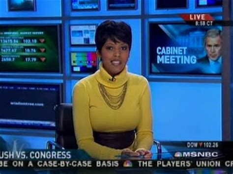 tamron hall is an idiot february 2010 the gangster government