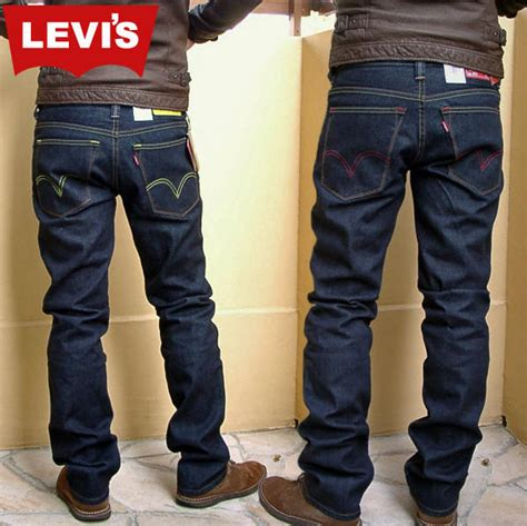 Levis Original 511 Commuter Made In Usa Dongker Scraf 301 moved permanently
